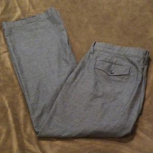 Banana Republic Pants 35x30